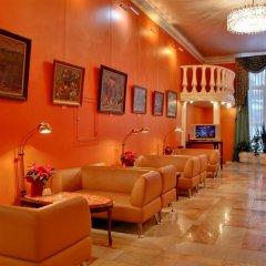 Гостиница Марко Поло Пресня интерьер отеля фото 2