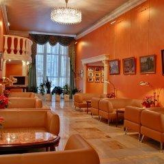 Гостиница Марко Поло Пресня интерьер отеля фото 3