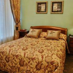 Гостиница Марко Поло Пресня комната для гостей фото 3