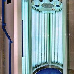 Гостиница Марко Поло Пресня ванная фото 3