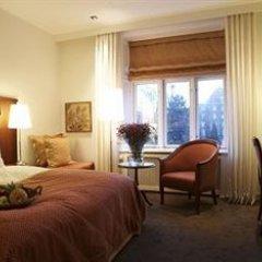 Ascot Hotel 4* Улучшенный номер с различными типами кроватей
