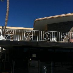 Отель On The Vegas Boulevard США, Лас-Вегас - отзывы, цены и фото номеров - забронировать отель On The Vegas Boulevard онлайн балкон