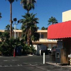 Отель On The Vegas Boulevard Hotel Las Vegas США, Лас-Вегас - отзывы, цены и фото номеров - забронировать отель On The Vegas Boulevard Hotel Las Vegas онлайн парковка фото 2