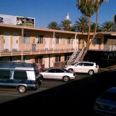 Отель On The Vegas Boulevard Hotel Las Vegas США, Лас-Вегас - отзывы, цены и фото номеров - забронировать отель On The Vegas Boulevard Hotel Las Vegas онлайн парковка фото 3