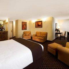 Отель Riviera Hotel & Casino США, Лас-Вегас - 8 отзывов об отеле, цены и фото номеров - забронировать отель Riviera Hotel & Casino онлайн комната для гостей фото 2