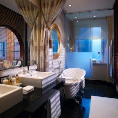 Hotel Vier Jahreszeiten Kempinski München ванная