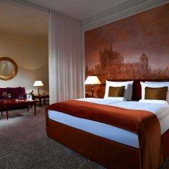 Hotel Vier Jahreszeiten Kempinski München комната для гостей фото 6