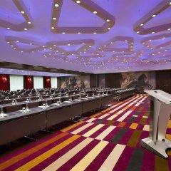 Hotel Vier Jahreszeiten Kempinski München конференц-зал фото 4