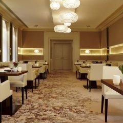 Hotel Vier Jahreszeiten Kempinski München ресторан