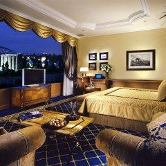 Royal Olympic Hotel 5* Стандартный номер фото 2