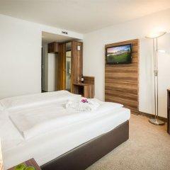Отель Arthotel ANA Enzian комната для гостей фото 9