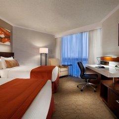 Отель Delta Centre-Ville Канада, Монреаль - отзывы, цены и фото номеров - забронировать отель Delta Centre-Ville онлайн удобства в номере