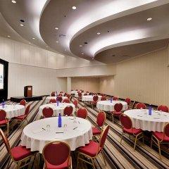 Отель Delta Centre-Ville Канада, Монреаль - отзывы, цены и фото номеров - забронировать отель Delta Centre-Ville онлайн помещение для мероприятий фото 2
