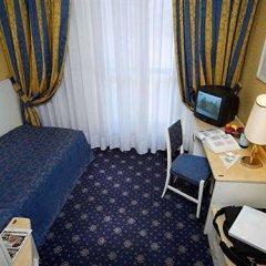 Hotel Soperga 3* Стандартный номер с различными типами кроватей фото 22