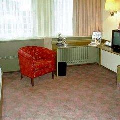 Отель Boulevard Berlin Германия, Берлин - отзывы, цены и фото номеров - забронировать отель Boulevard Berlin онлайн удобства в номере