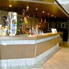 Отель Boulevard Berlin Германия, Берлин - отзывы, цены и фото номеров - забронировать отель Boulevard Berlin онлайн интерьер отеля фото 2