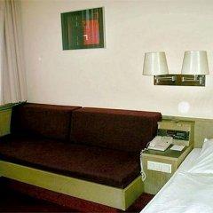 Отель Boulevard Berlin Германия, Берлин - отзывы, цены и фото номеров - забронировать отель Boulevard Berlin онлайн комната для гостей фото 2