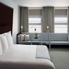 Отель Royalton, A Morgans Original 4* Улучшенный номер с различными типами кроватей