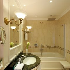 Отель Sofitel Rome Villa Borghese ванная фото 2