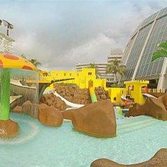 Отель Crown Paradise Club Cancun - Все включено Мексика, Канкун - 10 отзывов об отеле, цены и фото номеров - забронировать отель Crown Paradise Club Cancun - Все включено онлайн бассейн