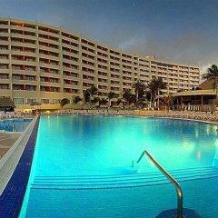 Отель Crown Paradise Club Cancun - Все включено Мексика, Канкун - 10 отзывов об отеле, цены и фото номеров - забронировать отель Crown Paradise Club Cancun - Все включено онлайн бассейн фото 4