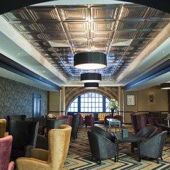 Grand Central Hotel гостиничный бар