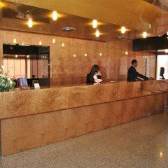 Cristal Hotel Лечче интерьер отеля
