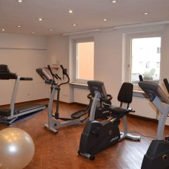 Hotel Amba фитнесс-зал фото 2