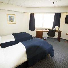 Отель Hotell Neptun Haugesund Норвегия, Гаугесунн - отзывы, цены и фото номеров - забронировать отель Hotell Neptun Haugesund онлайн комната для гостей