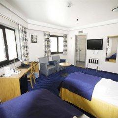 Отель Hotell Neptun Haugesund Норвегия, Гаугесунн - отзывы, цены и фото номеров - забронировать отель Hotell Neptun Haugesund онлайн комната для гостей фото 2