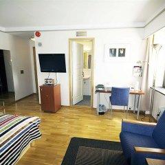 Отель Hotell Neptun Haugesund Норвегия, Гаугесунн - отзывы, цены и фото номеров - забронировать отель Hotell Neptun Haugesund онлайн комната для гостей фото 3
