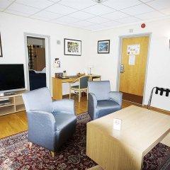 Отель Hotell Neptun Haugesund Норвегия, Гаугесунн - отзывы, цены и фото номеров - забронировать отель Hotell Neptun Haugesund онлайн интерьер отеля фото 2