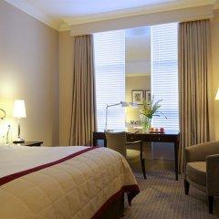 London Bridge Hotel комната для гостей