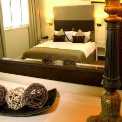 London Bridge Hotel сейф в номере