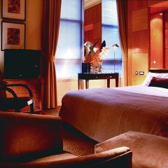London Bridge Hotel комната для гостей фото 3