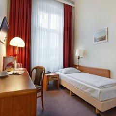 AZIMUT Hotel Kurfuerstendamm Berlin фото 9