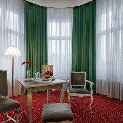 AZIMUT Hotel Kurfuerstendamm Berlin удобства в номере