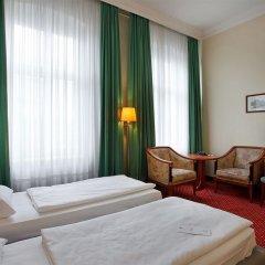 AZIMUT Hotel Kurfuerstendamm Berlin фото 2