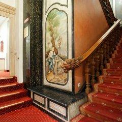 AZIMUT Hotel Kurfuerstendamm Berlin интерьер отеля