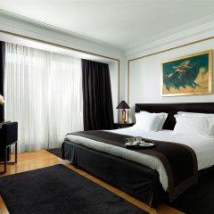 Отель NJV Athens Plaza Hotel Греция, Афины - 1 отзыв об отеле, цены и фото номеров - забронировать отель NJV Athens Plaza Hotel онлайн комната для гостей фото 6