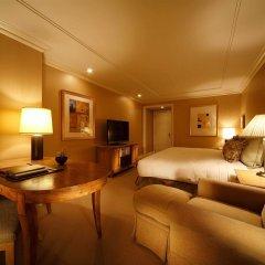 Отель Seiyo Ginza Япония, Токио - отзывы, цены и фото номеров - забронировать отель Seiyo Ginza онлайн комната для гостей