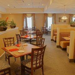 Отель Holiday Inn Washington Georgetown Hotel США, Вашингтон - отзывы, цены и фото номеров - забронировать отель Holiday Inn Washington Georgetown Hotel онлайн питание фото 3