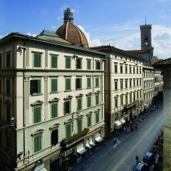 Hotel Spadai Флоренция парковка