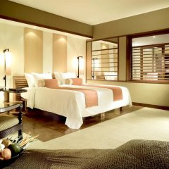 Отель Grand Hyatt Bali комната для гостей фото 5