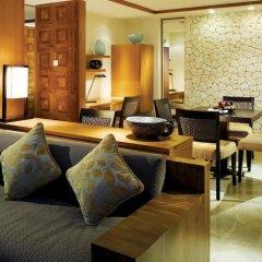 Отель Grand Hyatt Bali комната для гостей фото 7