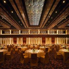 Отель Grand Hyatt Bali танцевальный зал