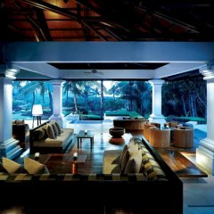 Отель Grand Hyatt Bali гостиничный бар