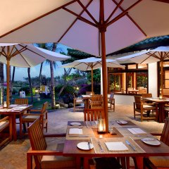 Отель Grand Hyatt Bali