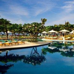Отель Grand Hyatt Bali фото 7