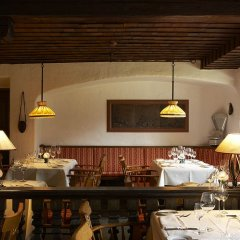 Steigenberger Airport Hotel ресторан фото 3